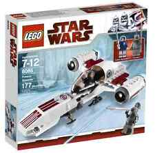 Lego 8085 Star Wars Freeco Speeder new sealed Thi-Sen Anakin Skywalker minifigs