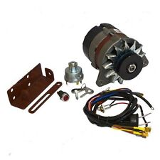 Massey Ferguson 835DS FE35  Kit Conversion Dynamo à Alternateur 32 Amp  NEUF!!