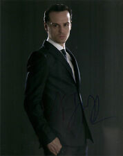 ANDREW SCOTT GENUINE AUTHENTIC AUTOGRAPH SIGNED 10X8 PHOTO AFTAL & UACC [11217]