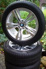 BMW X5 F15 E70 X6 F16 E71 Winterräder 467M 255 50 19 F15 RDC RFT 19 Zoll Felgen