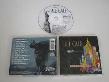 J.J. CALE/DIARIO DI VIAGGIO(SILVERTONE RECORDS ZD74291) CD ALBUM