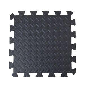 12 Sqft Exercise mats Home gym flooring fitness workout mats