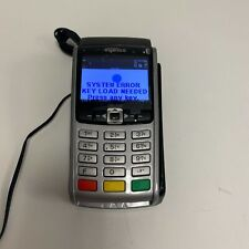 Ingenico Iwl250 Wireless Credit Card Terminal w/ base and power adapter