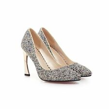 Unbranded Women's Slim Heel Shoes