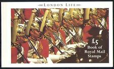 GB 1990 Londres/Turismo/militar Prestige BK DX11 n30630