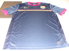 Team Barcelona FC 2011/12 Soccer Pre Match Top Spanish La Liga League XL