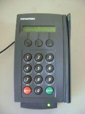 Magtek Intellipin Keypad Dock 30015123 Card Reader