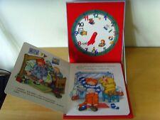 Usado - Libro educativo ¡QUÉ HORA ES, TEO ? - Item For Collectors