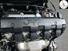 01 02 03 04 05 HONDA CIVIC EX ACURA EL SOHC 1.7L VTEC ENGINE JDM D17A