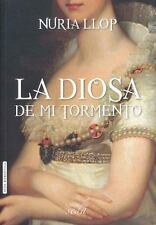 LA DIOSA DE MI TORMENTO / THE GODDESS OF MY TORMENT