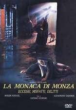 Dvd LA MONACA DI MONZA - (1986)  ......NUOVO