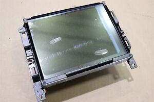 "OEM 8.4"" Radio Dash Display Touch Screen Head Unit LCD VP4 NA Harman"