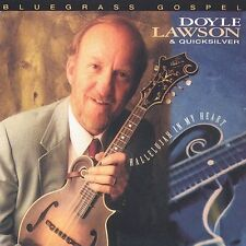 """DOYLE LAWSON, CD """"HALLELUJAH IN MY HEART"""" NEW SEALED"""