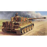 Italeri 1/35 Pz Kpfw VI Tiger I Ausf E Mid Production Tank 6507