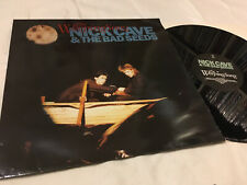 """Nick Cave & The Bad Seeds """"The Weeping Song"""" 12"""" vinyl Mute UK 1990 EXCELLENT"""