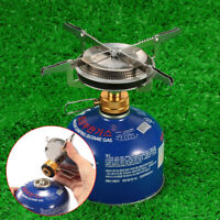 Outdoor Picnic-Gas Burner Portable Backpacking Camping Hiking Mini Stove 3500W'