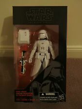 Star Wars TFA Black Series 6-Inch Wave 5 - Snowtrooper Action Figure