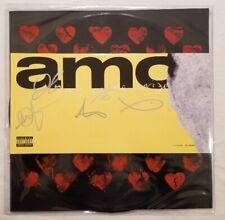 Bring Me The Horizon Autographed Amo Vinyl LP