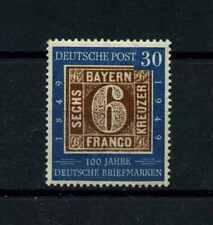 BUND 1949 Nr 115 postfrisch (112991)