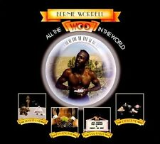 "BERNIE WORRELL ""All the Woo in the World"" RARE DIGIPAK CD P-FUNK KEYBOARDIST"