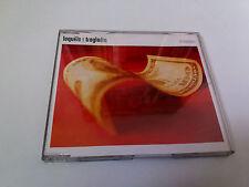 """LOQUILLO Y LOS TROGLODITAS """"EL MANAGER"""" CD SINGLE 1 TRACKS"""
