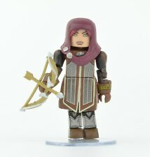 Dragon Age Minimates Series 1 Mini Figures - Leliana the Bard