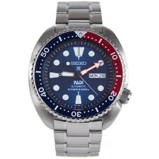NEW Seiko MENS Prospex Special Edition Padi Automatic Divers Watch SRPA21K1
