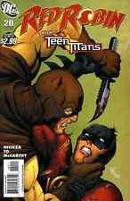 RED ROBIN #20 NEAR MINT 2011 (2009 SERIES) DC COMICS