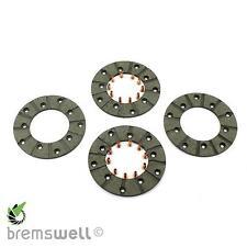 Ringbelag Bremsbelag 127mm 713255R93 10NL Case IHC D320 D322 D324 D326