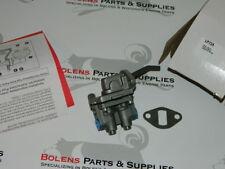 Bolens/wisconsin Engine Fuel Pump Lp73a Fits S10d S12d S14d TF THD TFD TFJD Ect