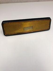 Geo Tracker Suzuki Sidekick 89-98 Front Right Passenger Side Marker Light OEM