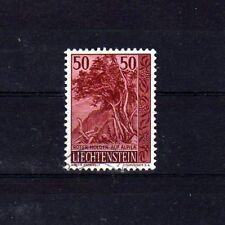 Liechtenstein Yvert n° 340 oblitéré