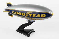 Postage  Stamp PS5411-1 Goodyear Blimp 1:150 Scale Diecast Model