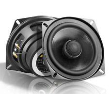 Eton Lautsprecher 130mm Koax Boxen für Opel Astra G 5-Türer 98-05 Heck