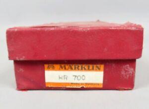 W 84419 Replika Karton zur Märklin HR 700
