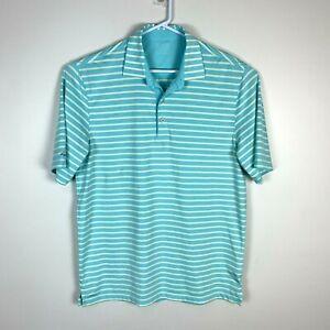Greg Norman Golf Premium Polo Shirt Size (US) Men's Large