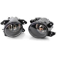 Car Front Fog Light Lamp W/ Bulb For Mercedes C-class W204 CLS Class W219 07-10