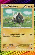 Zébibron - XY9:Rupture Turbo - 48/122 - Carte Pokemon Neuve Française