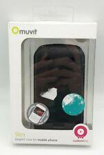 Muvit Housse de téléphone portable pour Backberry Bold 9930 / 9900 NEUF