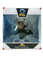 QMX Loki Thor Ragnarok Q-Fig FX Diorama Figure Quantum Machanix New In Box
