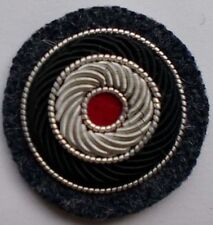 Navy Collectable WWII Military Uniform Jacket Badges
