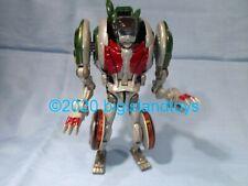 Transformers Beast Machines Hasbro 1999 Rattrap Action Figure