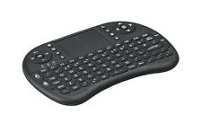 Rii I8 UK Language Wireless Keyboard With Touchpad for Raspberry Pi Fire TV