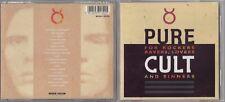 THE CULT - Pure Cult [IMPORT] (Jan-1996, Beggar'S Banquet) 2 CD BEGA 130