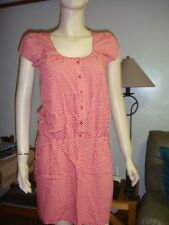GAP Cap Sleeve Dress.  Size (Small)