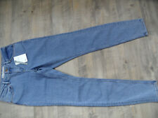 ASOS Denim tolle helle slim fit Jeans Gr. 28/32 NEU