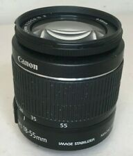 Canon EF-S 18-55mm f/3.5-5.6 IS II Camera Lens