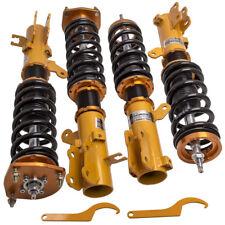 Coilovers Kit for Hyundai Tiburon 2003-2008 24 Ways Adjustable Damper Spring