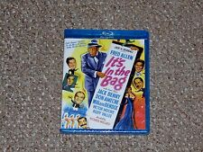 It's in the Bag Blu-ray 2013 Brand New Olive Films Fred Allen Richard Wallace
