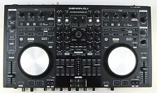 Denon MC6000 MK2 Professional DJ Mixer & Midi Controller *UK SELLER*